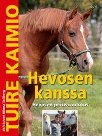 hevosen-peruskoulutus